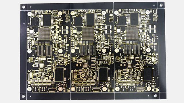 电路板的设计步骤是什么?裕惟兴告诉您