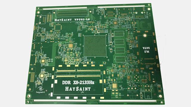 裕惟兴告诉您PCB板设计的基本原则