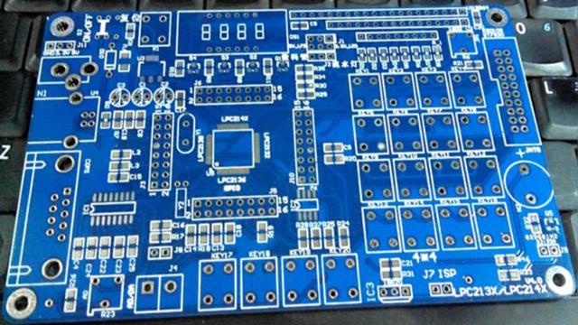 PCB板的高温受耐度怎么测试?