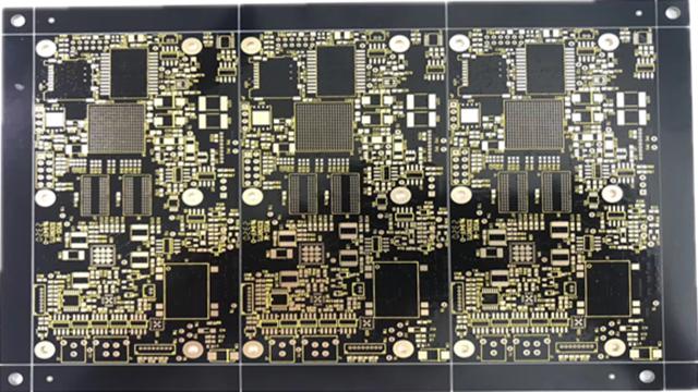 PCB线路板的各种基板材简介:PCB线路板打样定制-批量生产