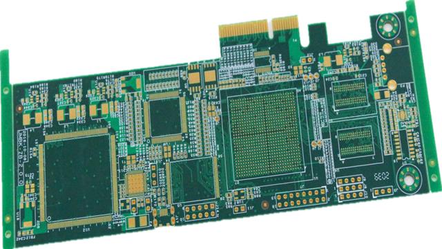 沉金PCB线路板与镀金PCB线路的区别在哪里?