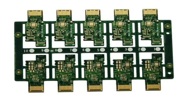 关于PCB电镀线的注意事项