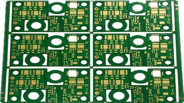 厚铜线路板工艺技术介绍