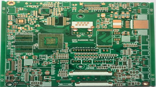 PCBA加工的喷锡板的优缺点分析