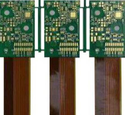 6层红油PCB