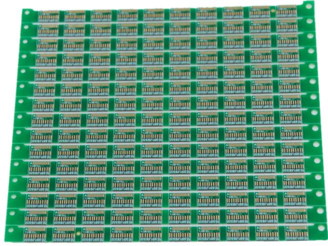 USB充电PCB