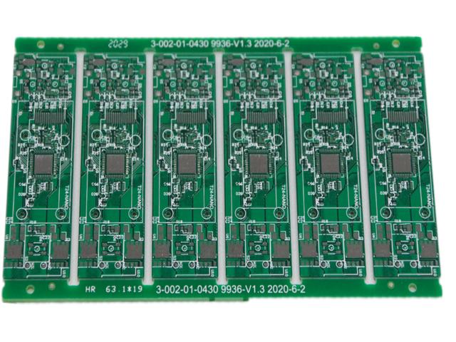 电子烟大功率线路板