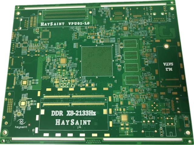 10层PCB线路板