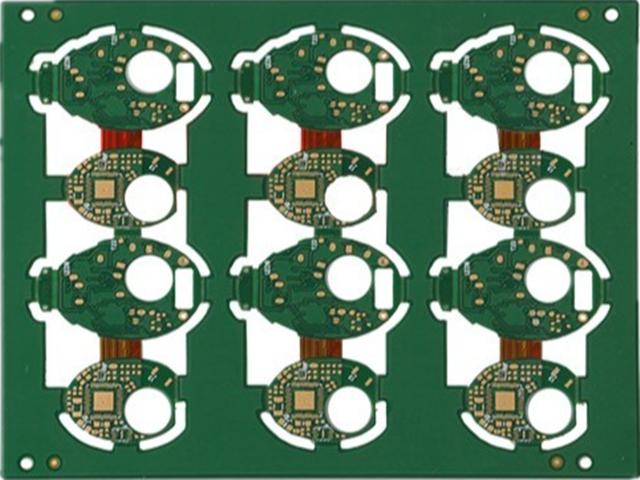 12层智能手表软硬结合