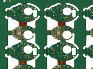 金手指4层电路板