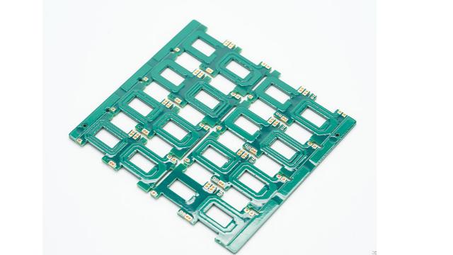 PCB板制造工艺流程