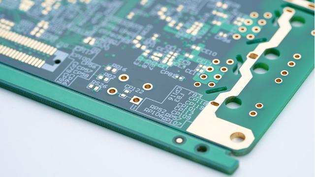 超厚铜(10OZ)PCB试制