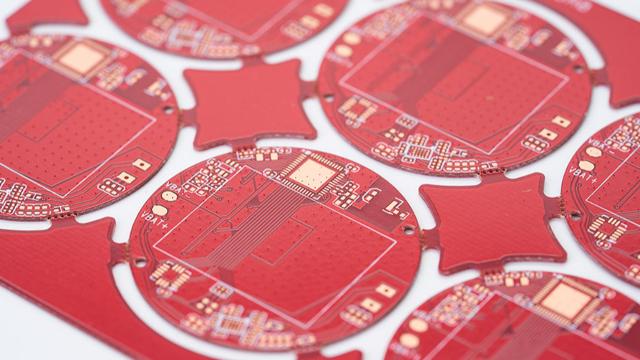 PCB板上为什么要用镀金板