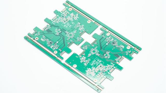 PCB沉金板与镀金板的区别