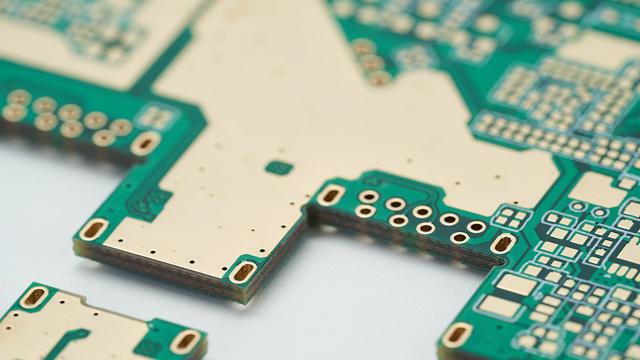 PCB板层介绍