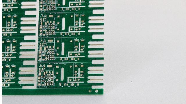 常用PCB板材质有哪些?