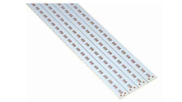 铝基板与FR4板的工艺区别