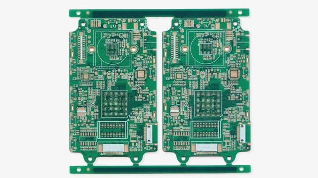PCB线路板关于沉铜(电铜)的知识