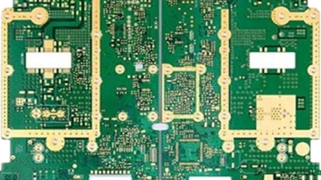 PCB压合过程中的常见八大问题