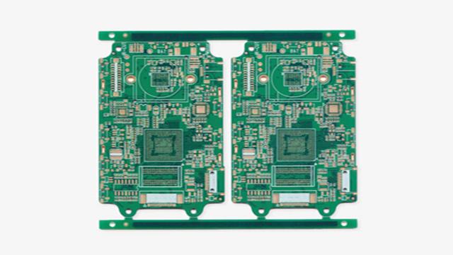 解析PCB多层板分层原则