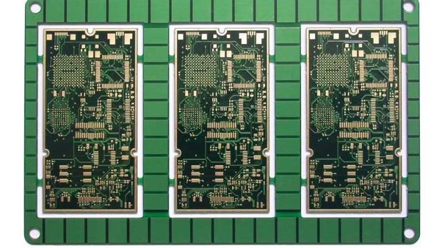 PCB电路板的组成有哪些