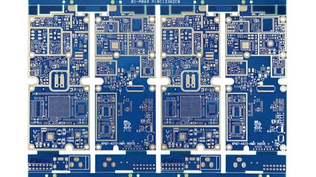 电路板上的导通孔为何必须塞孔?