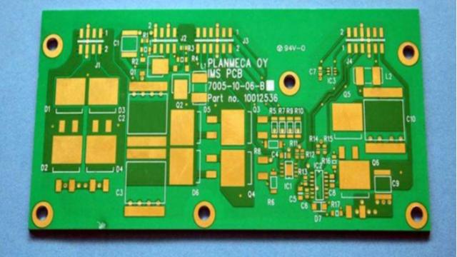 PCB板覆铜作用有哪些?