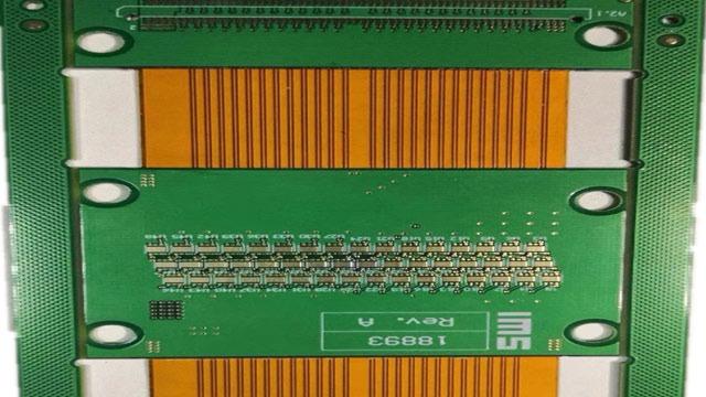 裕惟兴-致力于将基础的PCB部件做到精致