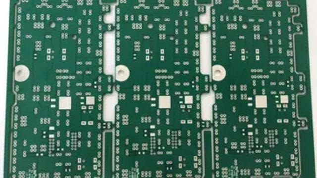 裕惟兴PCB板品质优良,服务贴心