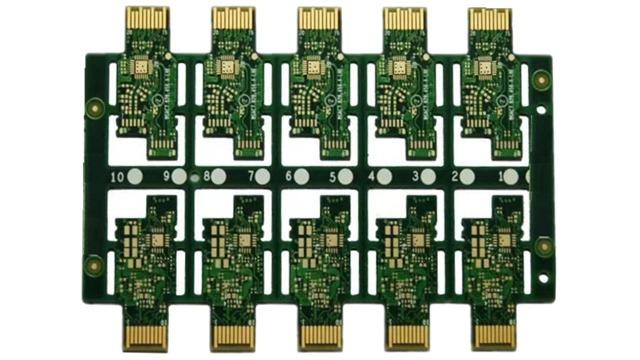 裕惟兴,PCB线路板界的宝藏