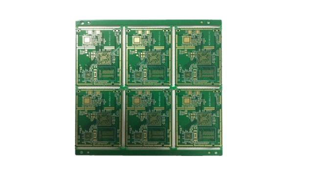 裕惟兴pcb电路板打造优良品质
