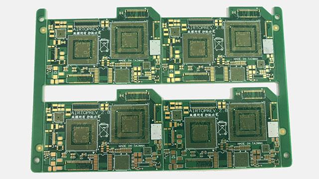 PCB板的分类有哪些呢?裕惟兴为您揭晓