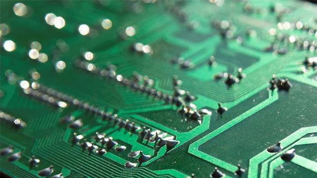 裕惟兴电源PCB线路板,安全可靠有保障