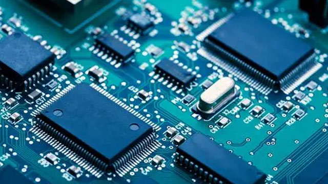 裕惟兴电源PCB线路板质量保证,出样迅速