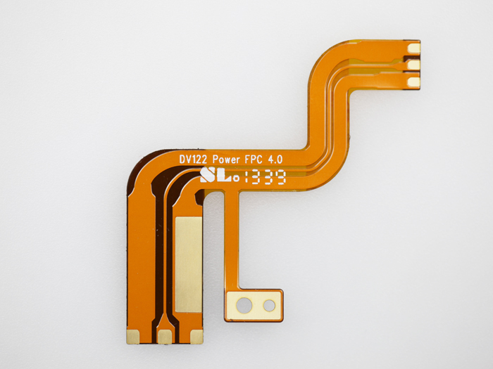 柔性线路板和刚性线路板的设计区别