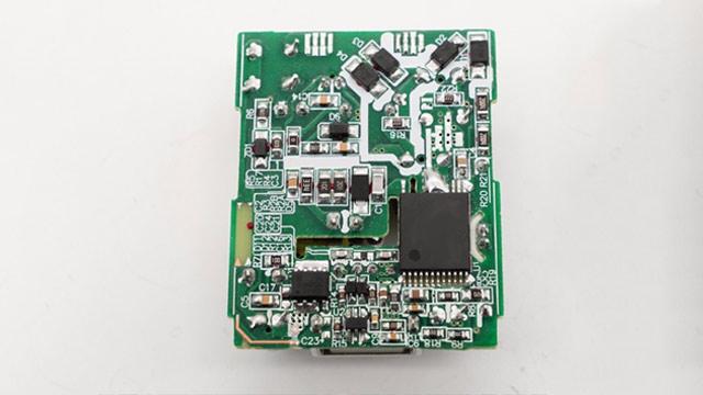 USB充电PCB,质美价又廉--裕惟兴加急PCB厂商