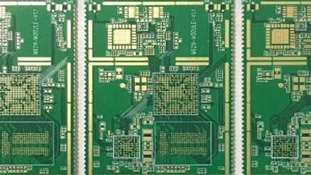 裕惟兴PCB电路板出圈热潮你赶上了吗?