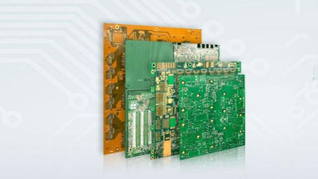 走进裕惟兴,带你了解电源PCB线路板