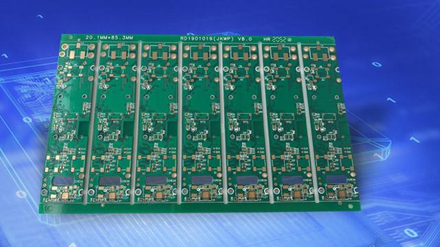 品质电源PCB线路板,还是裕惟兴