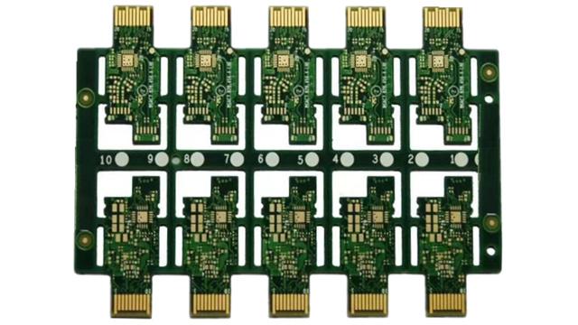裕惟兴,--PCB线路板界的宝藏