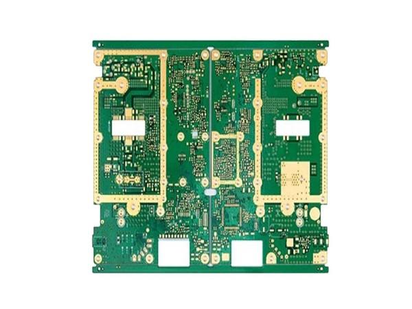 HDI 10层 射频PCB