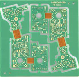 PCB线路板的各种基板材简介:PCB线路板打样定制-批量生产 - 知乎